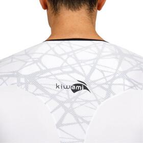 KiWAMi Spider LD Aero Trisuit Unisex black/white